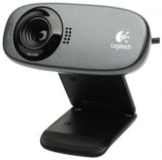 Веб-камера Logitech HD Webcam C310